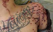 Nổ súng kinh hoàng ở Thái Bình, thanh niên ngã gục ở trạm thu phí