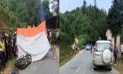 Tin tức tai nạn giao thông ngày 25/11: Ford Everest vượt xe đầu kéo, tông chết 2 phụ nữ đi xe máy ở Hà Giang