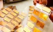 Giá vàng hôm nay 25/11: Giá vàng SJC lao dốc, giảm 600.000 đồng/lượng