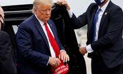 Mật vụ Mỹ âm thầm lên kịch bản bảo vệ cuộc sống cho ông Trump nếu rời Nhà Trắng
