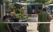 Truy tìm nghi phạm đâm chết người đàn ông trong hẻm vắng