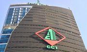 Ai trả giá hơn 1.000 tỷ đồng mua 41% vốn CC1 từ bộ Xây dựng?