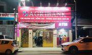 Truy bắt đối tượng cướp ngân hàng táo tợn ở Đồng Nai