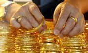 Giá vàng hôm nay 26/11: Giá vàng SJC tiếp tục giảm mạnh