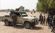 Tin tức quân sự mới nóng nhất ngày 26/11: Phiến quân Boko Haram tấn công khiến hàng chục người thương vong