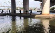 Tìm thấy thi thể thanh niên bỏ lại thư tuyệt mệnh, gieo mình xuống sông Sài Gòn