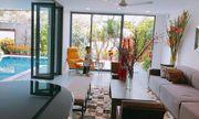 Bên trong biệt thự mới xây của Hồ Ngọc Hà – Kim Lý: Thiết kế đơn giản nhưng sang chảnh hết nấc