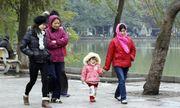 Dự báo thời tiết mới nhất hôm nay 28/11: Miền Bắc đón không khí lạnh tăng cường mạnh