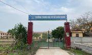 Vụ nam sinh lớp 9 tử vong bất thường ở Hà Nam: Tạm giữ hình sự học sinh 14 tuổi