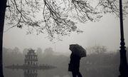 Dự báo thời tiết mới nhất hôm nay 29/11: Hà Nội lạnh 16 độ C