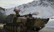 Tin tức quân sự mới nóng nhất ngày 28/11: Azerbaijan chuyển pháo tự hành tới biên giới Armenia