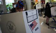 Phe Cộng hòa tại Pennsylvania trình trình nghị quyết phản đối kêt quả bầu cử tổng thống Mỹ 2020