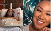 Brittanya Karma qua đời ở tuổi 29 khiến nhiều sao Việt bàng hoàng, thương tiếc