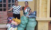 Cô giáo vùng cao kêu gọi từ thiện, giúp học sinh được đến trường