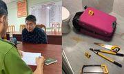 Vụ thi thể trong vali màu hồng: Gã giám đốc Hàn Quốc nói gì với nhân viên trước khi bỏ trốn?
