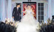 Á hậu Tường San chính thức lên xe hoa về nhà chồng