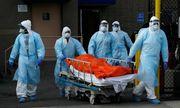 Hệ thống y tế Mỹ đứng trước nguy cơ