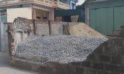 Khởi tố vụ nữ sinh lớp 6 bị tường đổ đè tử vong ở Thái Bình