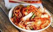 Dân mạng Hàn Quốc chỉ trích gay gắt việc Trung Quốc giành chứng nhận ISO cho món giống kim chi