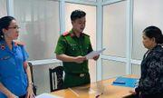 """Nhân viên vệ sinh vào vai Giám đốc giúp """"Việt kiều"""" lừa 23 tỷ đồng"""