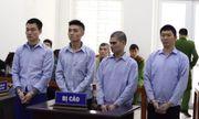 Nhóm bắt cóc tống tiền con nợ, chia nhau hơn 41 năm tù