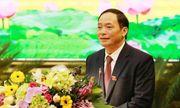 Tân Chủ tịch UBND tỉnh Hưng Yên vừa được bầu là ai?