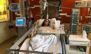 Tin tức giải trí mới nhất ngày 1/12: Brittanya Karma hôn mê, hư phổi trước khi qua đời