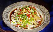Rộ cách chế biến nấm hải sản