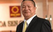 HSG liên tục lập đỉnh, công ty của ông Lê Phước Vũ vẫn muốn bán hết vốn ở Hoa Sen