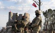 Tình hình chiến sự Syria mới nhất ngày 2/12: Quân đội Thổ Nhĩ Kỳ tăng cường quân đến Tây Bắc Syria