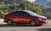 Bảng giá xe ô tô Honda tháng 12/2020: Honda City 2020 chuẩn bị