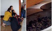 Phát hiện 4 mẹ con thương vong trong căn phòng đóng kín, nghi do ngạt khí than