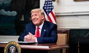 Ông Trump lập kỷ lục gây quỹ hơn 200 triệu USD sau ngày bầu cử tổng thống Mỹ 2020