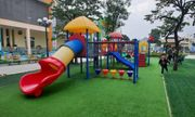 Vụ bé gái 4 tuổi nhập viện sau giờ học ngoài trời: Sở GD&ĐT Hà Nội chỉ đạo xử lý