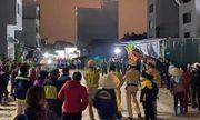 Vụ vợ chết trong chợ, chồng ra đầu thú ở Hưng Yên: Chủ tịch xã tiết lộ bất ngờ