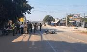 Đình chỉ điều tra bị can từng nhảy lầu chết tại trụ sở TAND Bình Phước