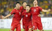 Lịch thi đấu của đội tuyển Việt Nam tại vòng loại World Cup 2022