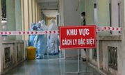 Chiều 7/12, Đà Nẵng ghi nhận 1 ca mắc mới COVID-19, Việt Nam có 1.367 bệnh nhân