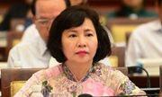 Bộ Công an đề nghị người nhà kêu gọi bị can Hồ Thị Kim Thoa về nước