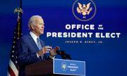 Ông Joe Biden mong Tổng thống Trump tới dự lễ nhậm chức vào tháng 1
