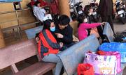 Vụ thai phụ Bắc Ninh giả mang bầu, vào Gia Lai xin con: Người chồng nói gì?