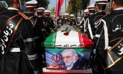 Iran tuyên bố bắt nhiều nghi phạm vụ ám sát nhà khoa học hạt nhân