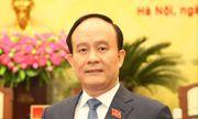 Tân Chủ tịch HĐND thành phố Hà Nội 54 tuổi vừa được bầu là ai?