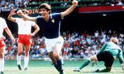 Huyền thoại bóng đá Italy Paolo Rossi qua đời