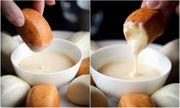Bánh mì chấm sữa đặc của người Việt đang gây sốt cộng đồng quốc tế