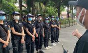 Lễ tang cố nghệ sĩ Chí Tài: Huy động 100 bảo vệ, 80 tình nguyện viên thắt chặt an ninh
