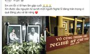 Tin tức giải trí mới nhất ngày 13/12: Hồ Ngọc Hà xin lỗi vì không thể dự tang lễ nghệ sĩ Chí Tài