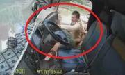 Bắc Giang: Kỷ luật, điều chuyển 3 cảnh sát giao thông đánh tài xế xe tải