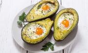 Trứng làm theo cách này vừa chẳng mất nhiều công đoạn vào bếp lại có món ăn healthy