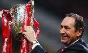 Cựu huấn luyện viên Liverpool Gerard Houllier qua đời ở tuổi 73